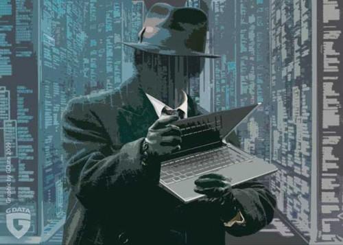 G Data: troyanos y espías son la principal amenaza del internauta 48