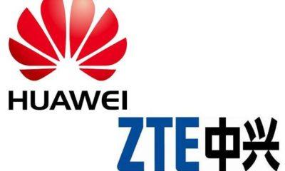 """Huawei y ZTE """"son una amenaza"""" para la seguridad nacional estadounidense 75"""