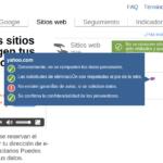 Audita tu privacidad en Internet con PrivacyFix, para Firefox y Chrome 60