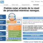 Audita tu privacidad en Internet con PrivacyFix, para Firefox y Chrome 66