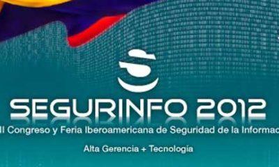 Abierto el plazo de registro para Segurinfo España 2012 51