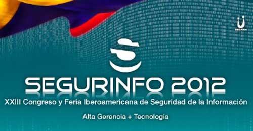Abierto el plazo de registro para Segurinfo España 2012 48