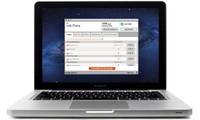 Una vulnerabilidad de Mac OS X permite a los hackers acceder a los IDs de usuarios