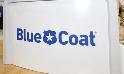 Las 8 compañías más grandes de España utilizan soluciones Blue Coat 67