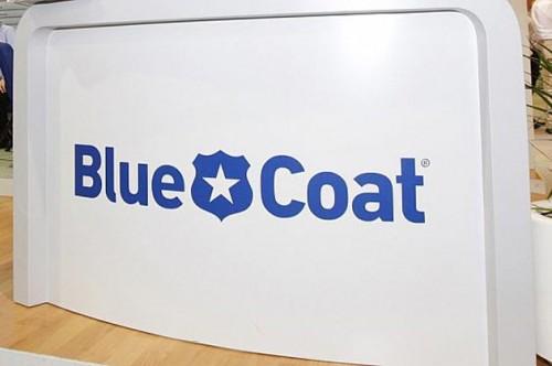 Las 8 compañías más grandes de España utilizan soluciones Blue Coat 57