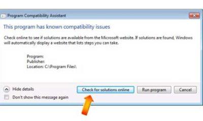 Avira no soporta Windows 8 y bloquea la actualización desde Windows 7 84