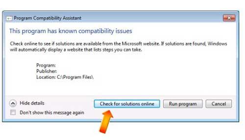 Avira no soporta Windows 8 y bloquea la actualización desde Windows 7 47