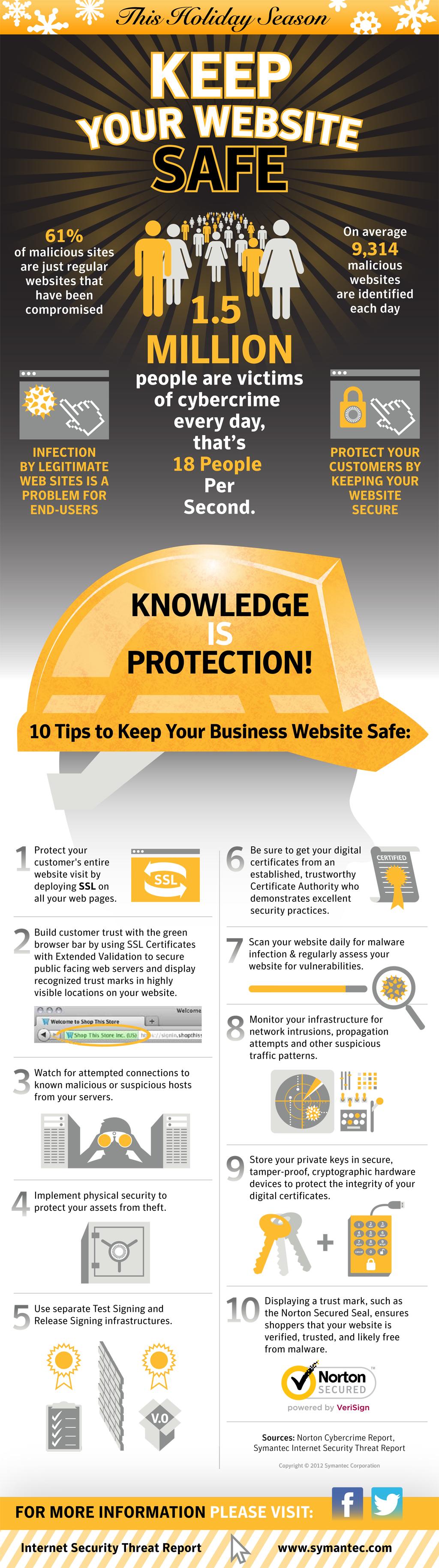 10 consejos para mantener tu sitio web seguro estas navidades 52