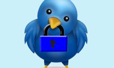 Twitter resetea más contraseñas que cuentas fueron hackeadas 80