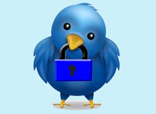 Twitter resetea más contraseñas que cuentas fueron hackeadas 47