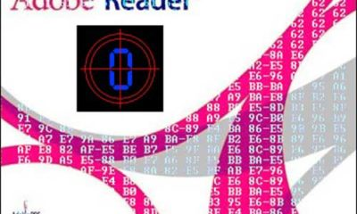 Exploit Zero-Day supera el sandbox de Adobe Reader 56