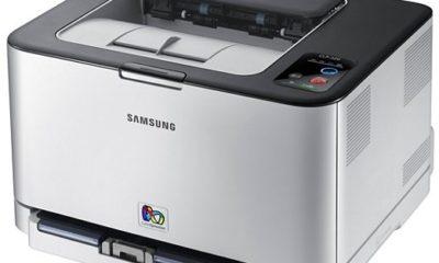 La puerta trasera en impresoras Samsung y Dell permiten ataques remotos 65