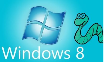 ¿Seguridad nativa en Windows 8? superior pero insuficiente 60