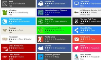 La tienda de aplicaciones de Windows 8 ha sido pirateada 59
