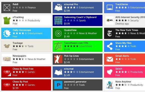 La tienda de aplicaciones de Windows 8 ha sido pirateada 52