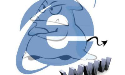 Microsoft investiga un fallo en IE que permite rastrear el movimiento del ratón 86