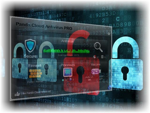 Panda Security lanza Panda Cloud Antivirus 2.1 con tecnología anti-exploit 54