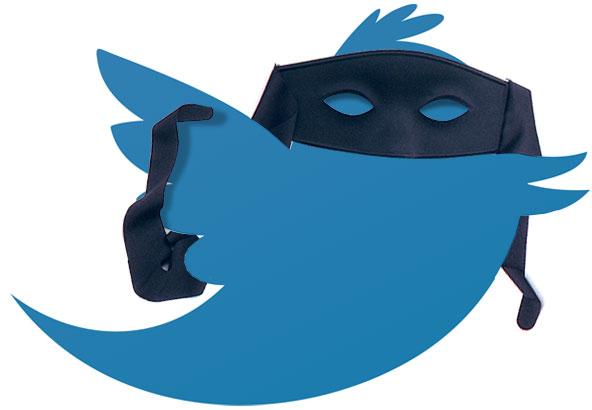 Twittermask