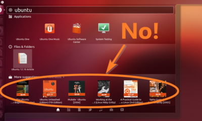 """""""Ubuntu es spyware"""", dice el gurú del software libre Richard Stallman 54"""