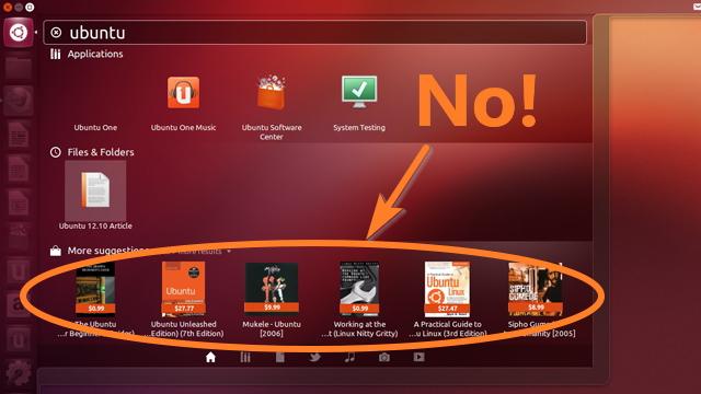 """""""Ubuntu es spyware"""", dice el gurú del software libre Richard Stallman 49"""