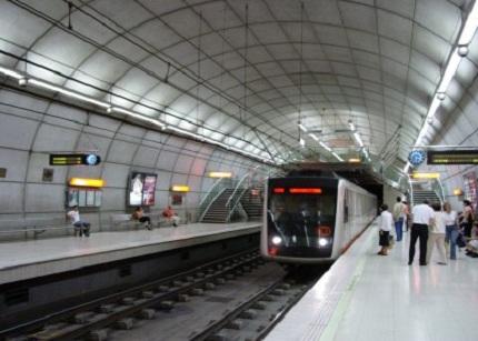 Kaspersky Lab implementa su servicio de seguridad informático en el metro de Bilbao