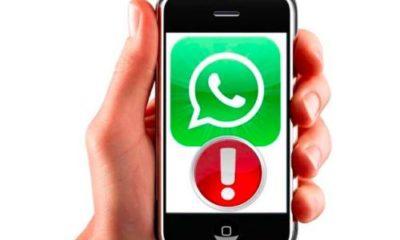 Los bulos y el spam siguen campando a sus anchas en Whatsapp 85