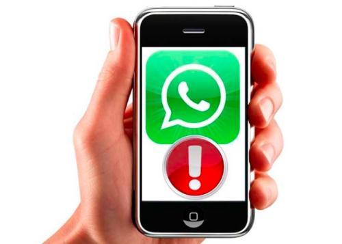 Los bulos y el spam siguen campando a sus anchas en Whatsapp 51