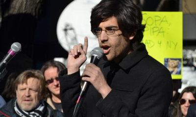 Anonymous hackea la web del MIT por la muerte de Aaron Swartz 58