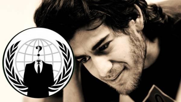 Anonymous sigue la campaña de venganza por el suicidio de Aaron Swartz 54