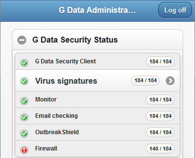 G Data presentará portfolio de seguridad para móviles en MWC 51