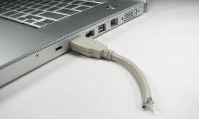 Pendrives USB infectados paralizan plantas de energía estadounidenses 47