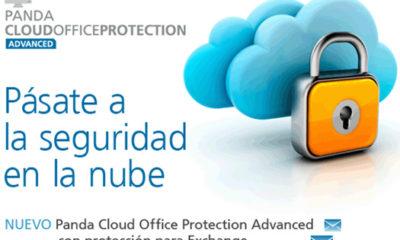 Panda Security lanza la versión 6.50 beta de Panda Cloud Office Protection Advanced 54