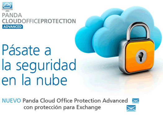Panda Security lanza la versión 6.50 beta de Panda Cloud Office Protection Advanced 47