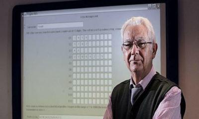 Un profesor valenciano crea un sistema criptográfico inviolable