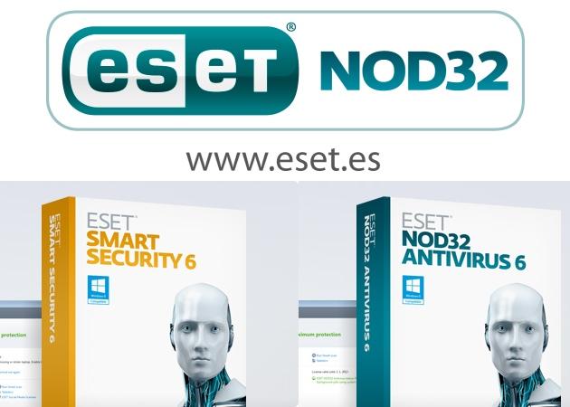 Nueva generación de soluciones de ESET NOD32 53