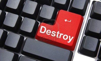 Los futuros virus digitales destruirán físicamente los equipos informáticos 77
