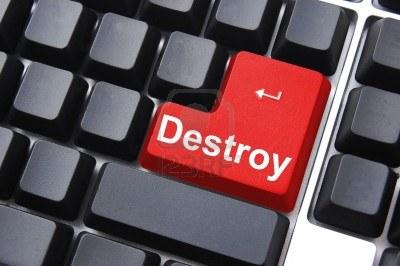 Los futuros virus digitales destruirán físicamente los equipos informáticos 52