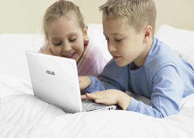 """Los niños se encuentran a """"tres clics"""" de los contenidos para adultos"""