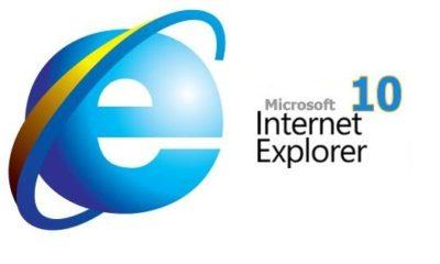 Microsoft publica actualización de seguridad para IE 10 62