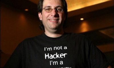 El hacker Kevin Mitnick será el responsable de la seguridad informática de las elecciones en Ecuador 63