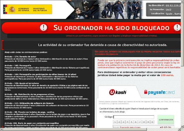 Trend Micro colabora con la policía para luchar contra REVETON