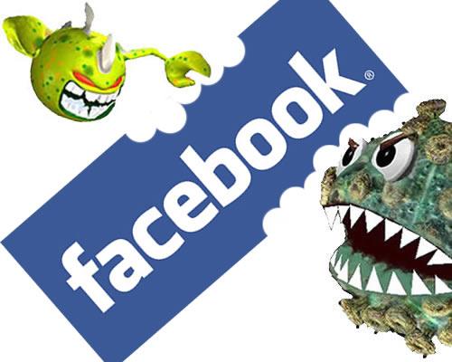 Facebook denuncia ser blanco de un 'sofisticado' ciberataque 47