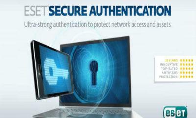 ESET lanza Secure Authentication