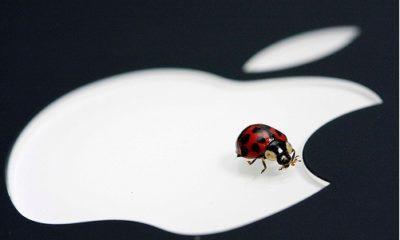Apple cifra accesos a la App Store para solucionar agujero de seguridad 66