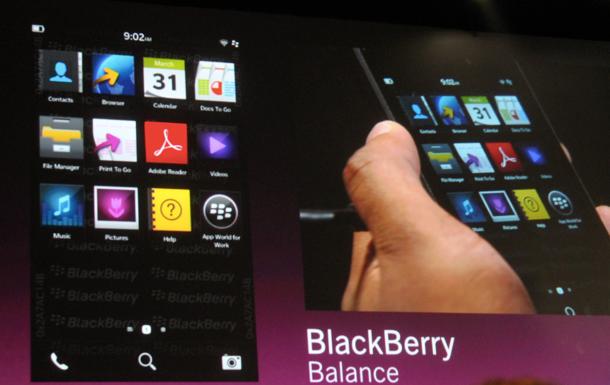 BlackBerry ofrecerá seguridad en redes para iOS y Android 46