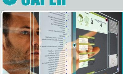 CAPER presenta plataforma de prevención de la delincuencia organizada 76