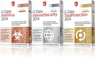G Data presenta en el CeBIT su nueva Generación 2014 51