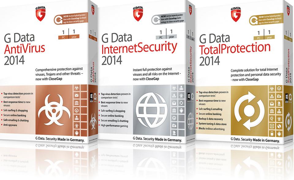 G Data presenta en el CeBIT su nueva Generación 2014 49