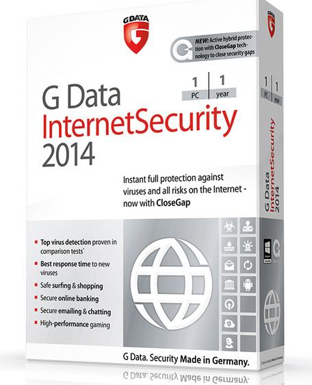 G Data presenta en el CeBIT su nueva Generación 2014 50