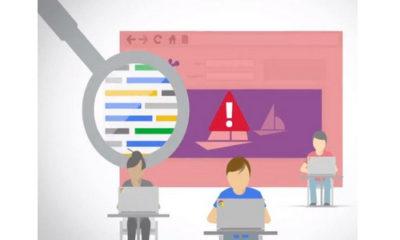 Google lanza servicio de ayuda a webmasters para recuperar sitios hackeados 54